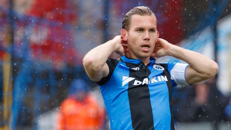 Club Brugge-Charleroi afgelast en verplaatst naar 16 januari