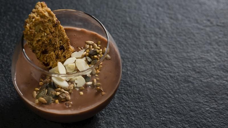 3 gezonde recepten voor sublieme winterse desserts