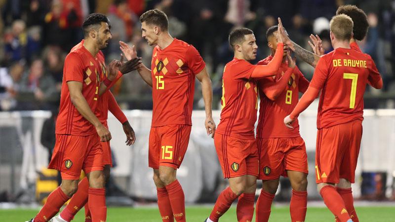 La France reste 9e — Classement Fifa