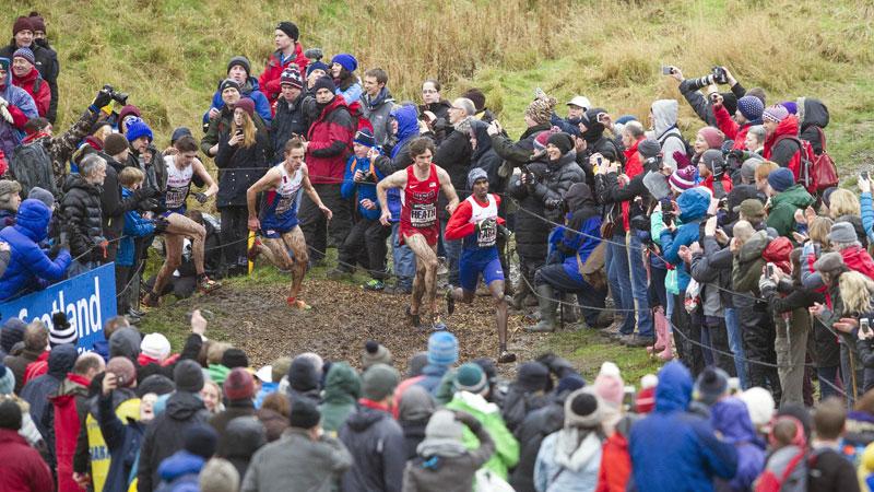 Belgisch veldloopteam mag zich met wereldtop meten in Edinburgh