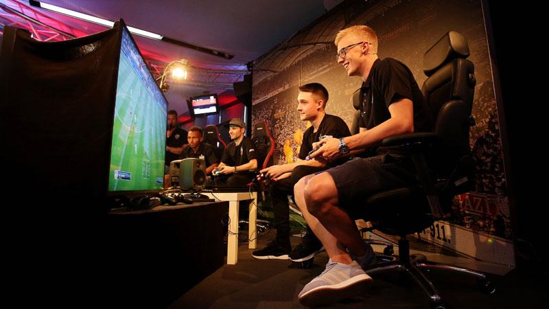 Le football belge va avoir sa propre compétition de e-sport