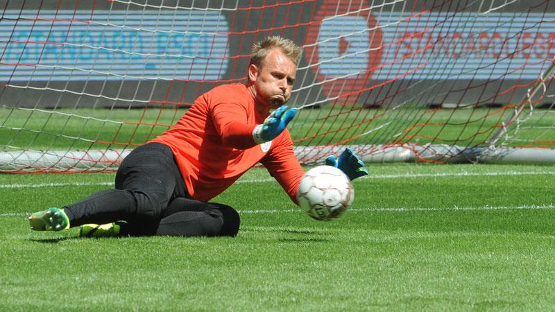 Gillet tekent nieuw contract in Luik