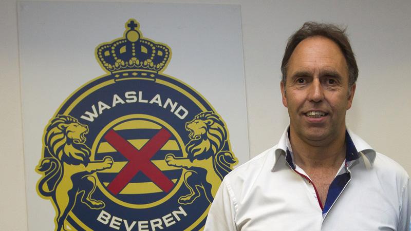 Waasland-Beveren-voorzitter: 'Dachten dat Genk een bevriende club was'