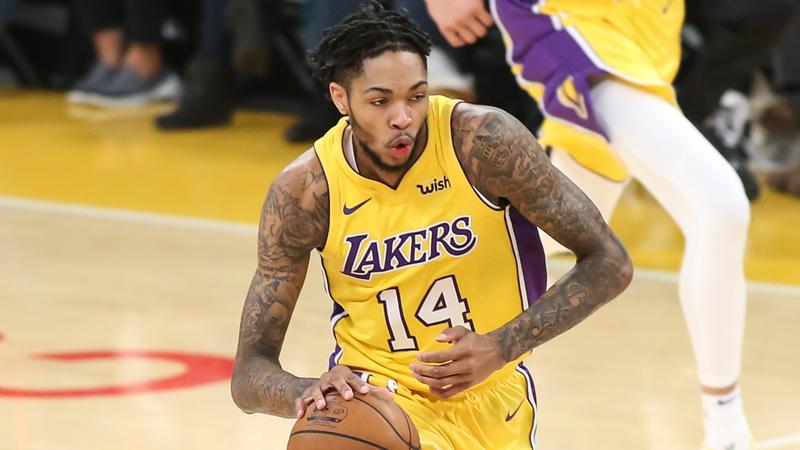 Ingram fait gagner les Lakers (VIDEO)