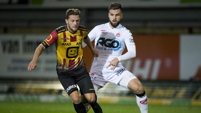 20u LIVE: KV Kortrijk - KV Mechelen