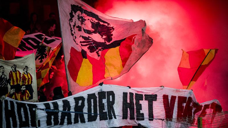 KV Mechelen - Genk