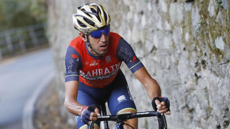 Nibali verkiest Tour boven Giro