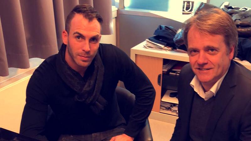 Olivier Werner se relance à Mouscron