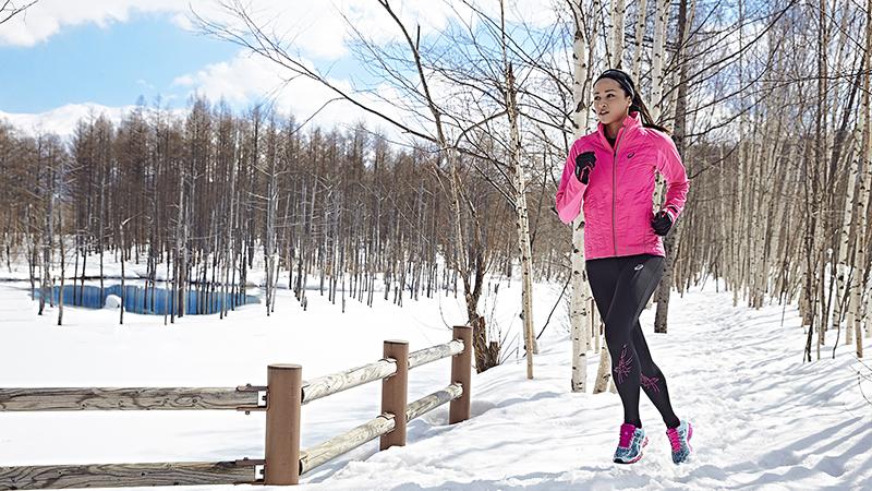 5 winterse looptips van London Marathon