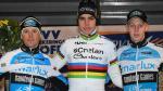 Beide wereldkampioenen winnen DVV Verzekeringen Trofee