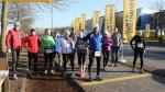 Ce Belge disputera son 100ème marathon d'affilée dimanche