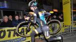 Cyclocross Masters pakt uit met estafette