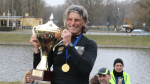 Het geheim van marathonman Stefaan Engels