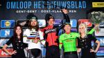 Van Avermaet: 'Volgende grote doel is de Ronde'