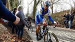 Boonen wou geen risico's nemen na pech in de Omloop