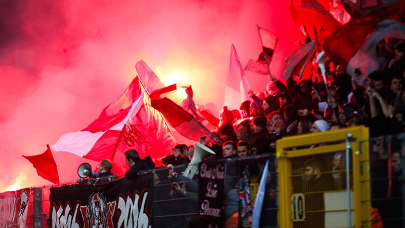 BAS beslist over Waalse derby: geen punten voor clubs