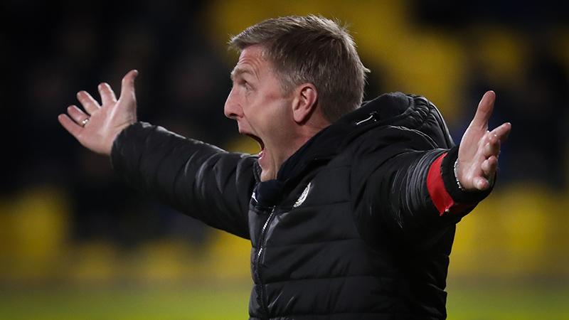 Trainer Kristinsson verlengt bij Lokeren
