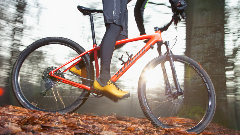 TEST: Specialized Epic HT Expert Carbon World Cup