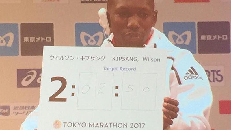 Nieuwe aanval op wereldrecord marathon