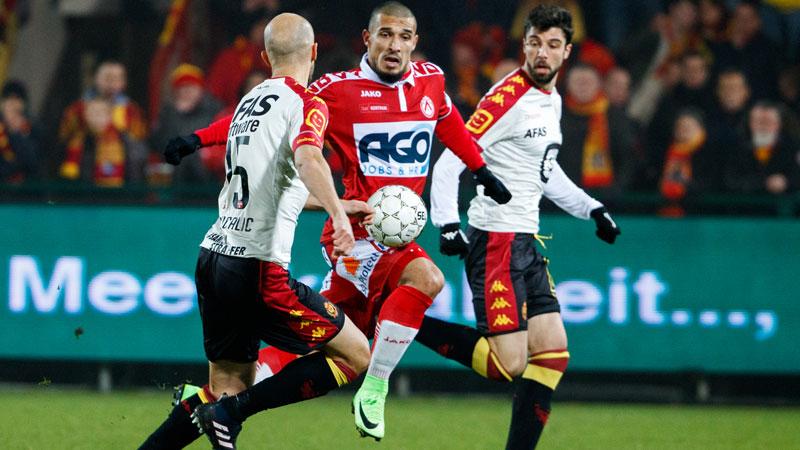 Samenvatting KV Kortrijk - KV Mechelen