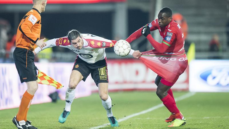 Samenvatting KV Oostende - KV Mechelen