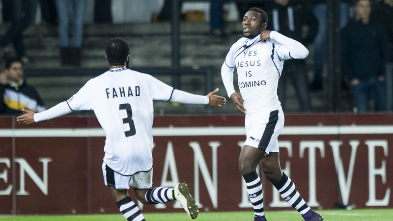 Eupen prolonge son bail en Jupiler Pro League