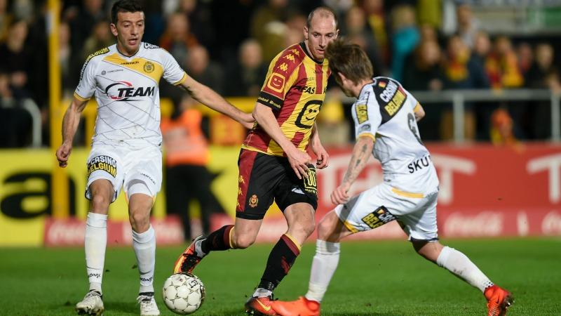 Samenvatting KV Mechelen - Lokeren