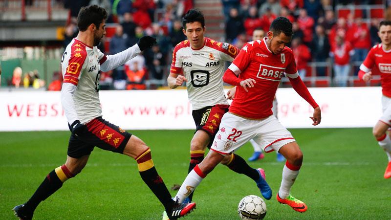 Standard - FC Malines