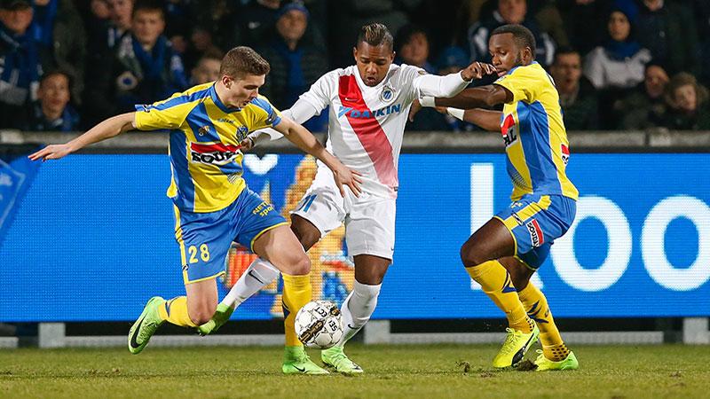KVC Westerlo - Club Brugge