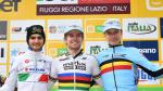 Iserbyt triomfeert in Italië