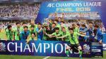 Ligue des champions d'Asie: le tenant du titre suspendu pour pots-de-vin