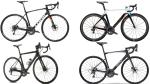 57 fietsen dingen mee naar titel 'Bike of the Year'