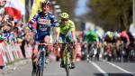 Wanty-Groupe Gobert et Sport Vlaanderen-Baloise invitées à l'Amstel Gold Race