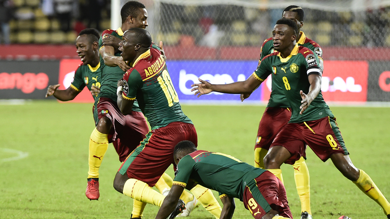CAN : le Cameroun sort le Sénégal