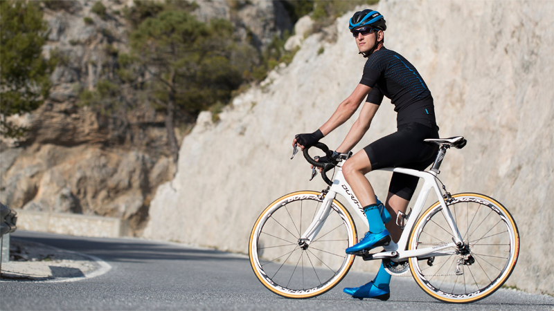 Shimano maakt opnieuw high-tech fietskleding