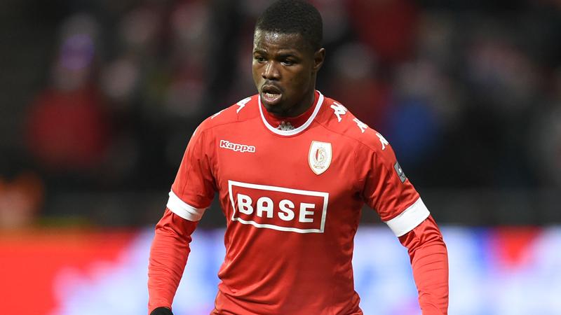 Elderson Uwa Echiejile (Standard) retourne à Monaco