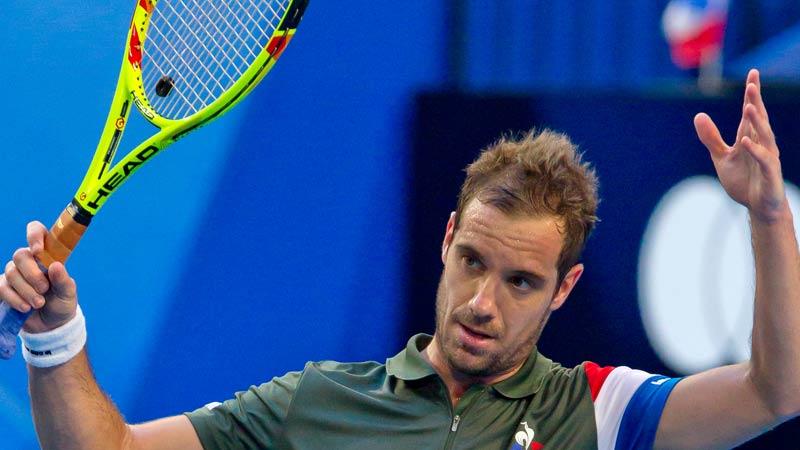 Tennis - Hopman Cup: La France bat les Etats-Unis en finale