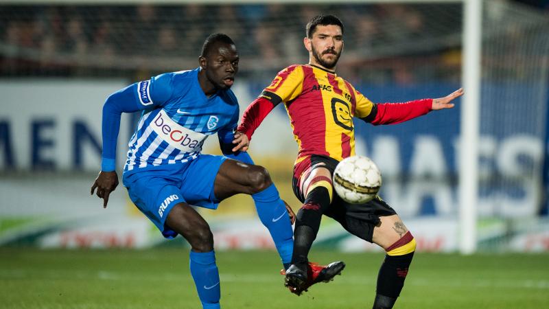 Samenvatting KV Mechelen - Genk