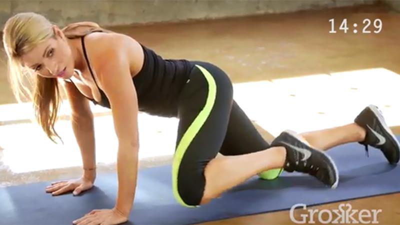 Sterker worden & betere uithouding dankzij work-out van 19 minuten (video)