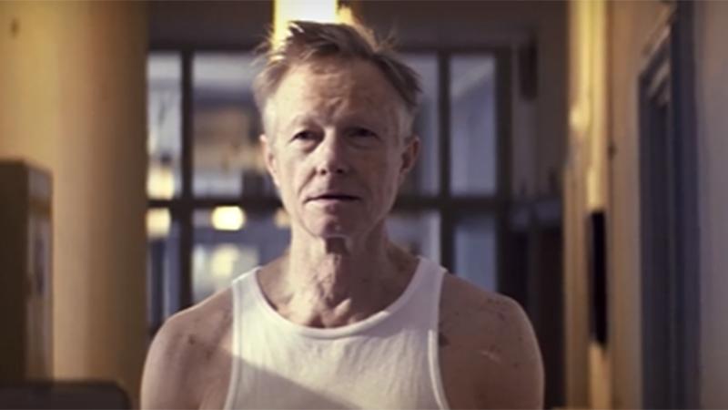 Groot sportmerk zag dit reclamefilmpje vreemd genoeg over het hoofd