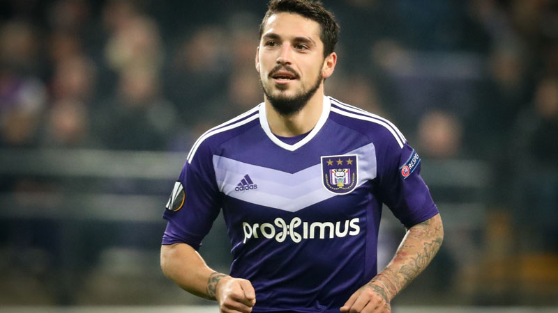 Anderlecht speelt gelijk, brilscore tussen Kortrijk en Mechelen