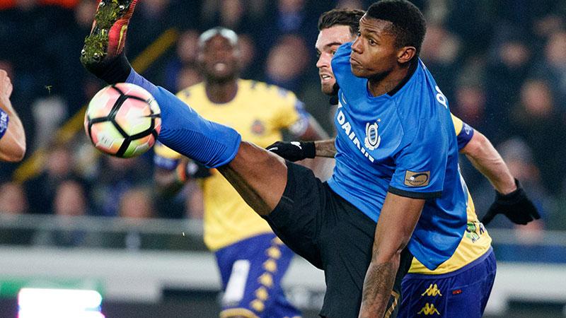 Samenvatting Club Brugge - Waasland-Beveren