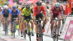 Belgen grijpen de macht in Ronde van Wallonië