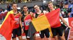 Vijftien Belgen naar WK atletiek in Londen