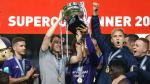 Supercup voortaan in de winter in het buitenland?