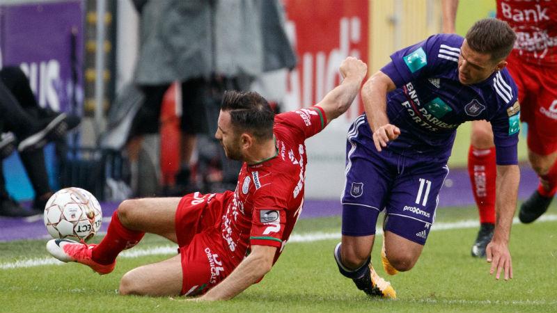 Jupiler Pro League Supercup 2017