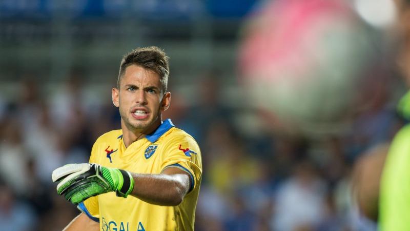 Zulte Waregem haalt nieuwe doelman bij Italiaanse topclub