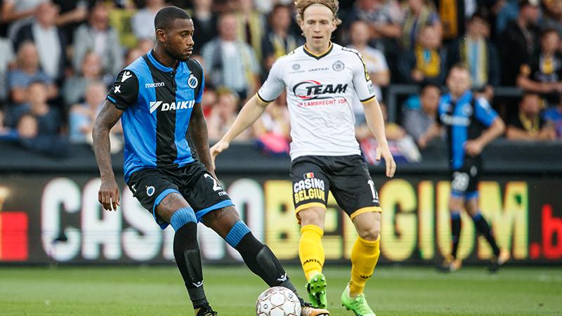 Samenvatting Lokeren - Club Brugge