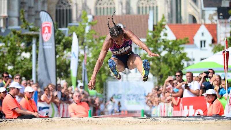 Aftermovie AG Urban Memorial Van Damme Antwerpen