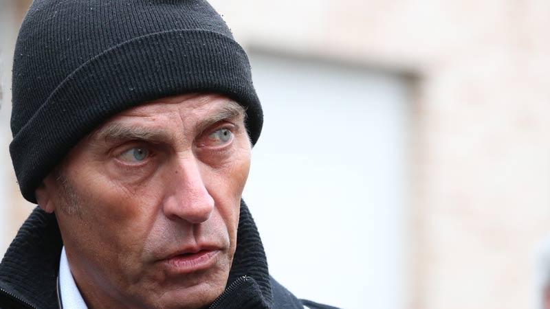 Na Van Impe ook Jean-Luc Vandenbroucke getroffen door hartfalen